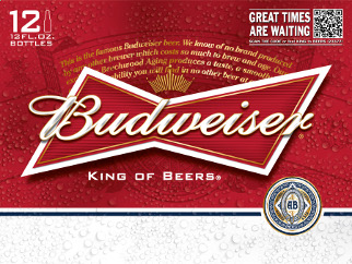 Bud Label